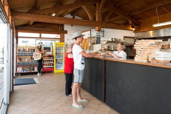 Les services payants à Longeville-sur-Mer