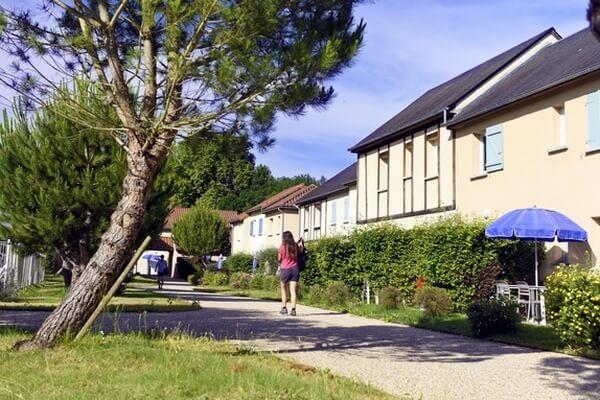 Votre résidence à Montignac-Lascaux