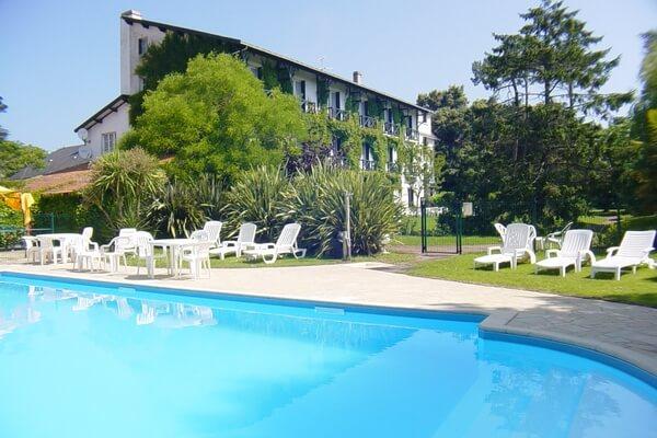 Les services de l'hôtel à Noirmoutier
