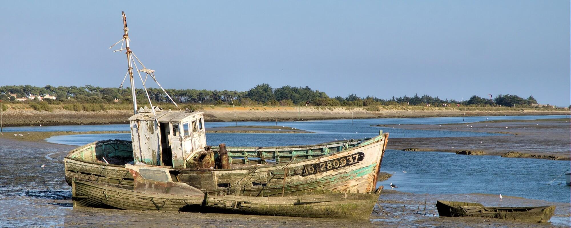 La Vendée à Noirmoutier