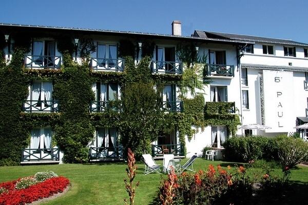 Votre hôtel à Noirmoutier