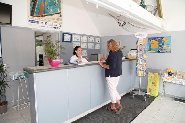 Les services payants à Saint-Philibert