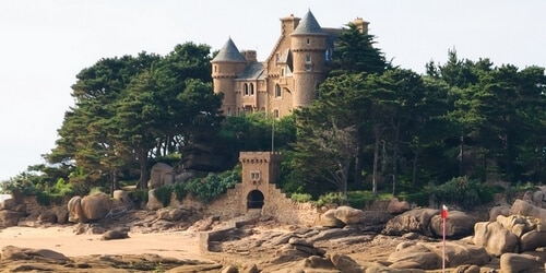 La Bretagne Nord à Saint-Pol-de-Léon