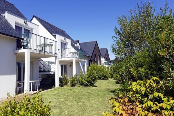 Votre résidence à Saint-Pol-de-Léon