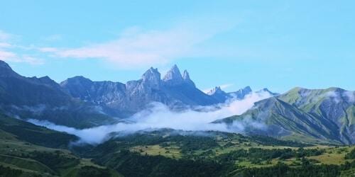 La Savoie à Saint-Sorlin