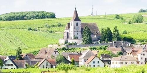 L'Alsace à Soultzmatt