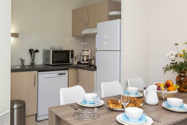 Votre logement au Tronchet Saint-Malo
