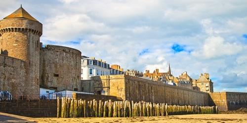 La Bretagne Nord au Tronchet Saint-Malo