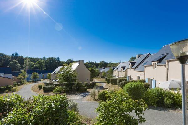 Votre résidence au Tronchet Saint-Malo