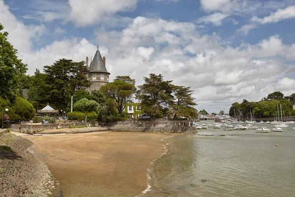 Quelques idées découvertes à Saint-Hilaire-de-Riez